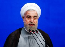 روحانی: شرایط لازم برای استفاده از فرصت پساتحریم فراهم شود
