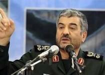 فرمانده سپاه: وضعیت فرهنگی و اخلاقی جامعه بسیار نگرانکننده است