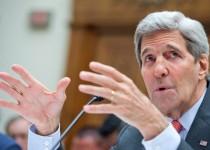 جان کری: کسی از آینده روابط ایران و آمریکا خبر ندارد