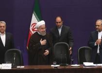 روحانی: اگر کسی امید نداشته باشد پای صندوق آرا نمیرود