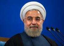 رئیس جمهور: تروریستها از صلح و مذاکره گریزان هستند