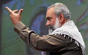 سردار نقدی: المپیک کشورهای اسلامی را در بیتالمقدس اجرا خواهیم کرد