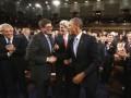پنج رای تا پیروزی هستهای اوباما بر کنگره