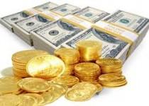 قیمت ارز، سکه و دلار در بازار آزاد امروز 8 شهریور 1394