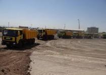 عملیات احیای دریاچه ارومیه آغاز شد