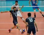 جام جهانی والیبال ژاپن/تیم ملی والیبال ایران ۰-۳ ایتالیا