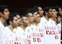 برنامه کامل مرحله نخست بسکتبال جام ملتهای آسیا