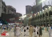 شناسایی اجساد 4 زائر ایرانی در مکه