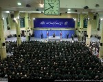 بیانات رهبر انقلاب در دیدار با فرماندهان سپاه/ تصاویر