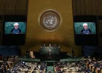متن کامل سخنان رئیسجمهور در مجمع عمومی سازمان ملل