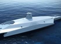 کشتیهای جنگی در سال ۲۰۵۰/عکس