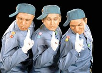 خداحافظی عموهای فیتیلهای با تلویزیون پس از 15 سال