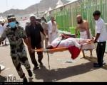 آخرین جزئیات حادثه منا در مکه/ آمار جدید از جانباختگان ایرانی+تصاویر