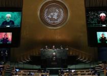 پخش مستقیم سخنرانی رییسجمهور در مجمع عمومی سازمان ملل
