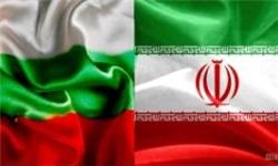 سفر وزیرخارجه بلغارستان به تهران