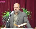 مراسم تکریم و معارفه رئیس جدید زندان ماکو/تصاویر