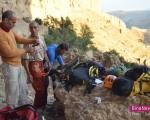 جشنواره سنگنوردی منطقه آزاد ماکو/تصاویر