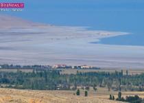 هشدار مهم به ساکنان حاشیه دریاچه ارومیه