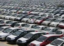 بازار خودروهای خارجی هم راکد شد