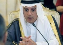 واکنش وزیر سعودی به سخنان روحانی