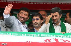 احمدینژاد نامزد انتخابات ریاستجمهوری میشود!