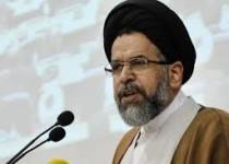وزیر اطلاعات خبر داد: انفجارهای خرابکارانه دشمن در کشور