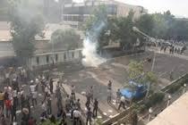 9 کشته در درگیری مسلحانه طایفه ای