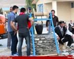 برگزاری سومین دوره جشنواره انگور در دهکده چیچست ارومیه/تصاویر