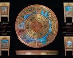 مبلمان ۲میلیارد تومانی در برج میلاد/عکس