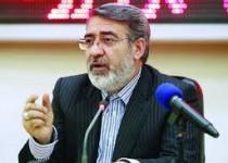 وزیر کشور: وقوع زلزله بزرگ در تهران شایعه است