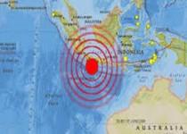زمین لرزه 6.6 ریشتری اندونزی را لرزاند