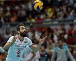 جام جهانی والیبال۲۰۱۵، ایران۳-۲ژاپن+تصاویر