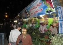 جشنوار انگور در ارومیه برگزار می شود