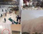 ۶۵ کشته در اثر سقوط بالابر در مسجدالحرام+آخرین اخبار/عکس