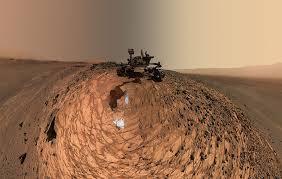 ناسا در مریخ حیات پیدا کرده است؟