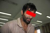 گفتوگو با قاتل بیرحم پسربچه تهرانی