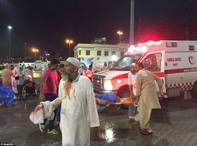 مبلغ دیه زائران فوتشده در مکه اعلام شد