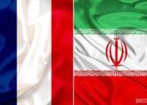 هیئت اقتصادی فرانسه در راه تهران
