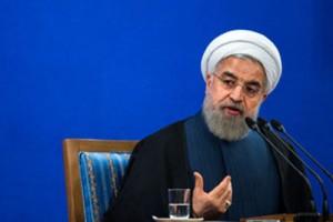 دکتر حسن روحانی: در مذاکرات حقمان را گرفتیم