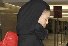 خواهر مایکل جکسون مسلمان شد