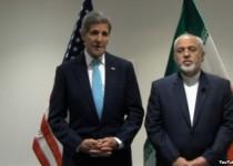 جان کری در دیدار با ظریف: باید راه حلی برای سوریه و یمن پیدا کرد