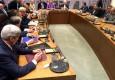 نشست وزاری خارجه ایران و گروه ۵+۱ در نیویورک/تصاویر