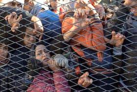 آلمان تغییرات قانون پناهندگی را تصویب کرد