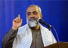 سردار محمدرضا نقدی: فکر و ذکر برخی دست دادن شده