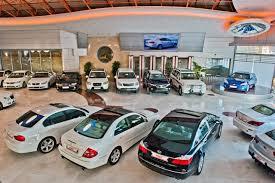 غروب نمایشگاههای خودرو در تهران