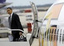 اوباما استا دانشگاه کلمبیا میشود