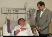 استاد شجریان از بیمارستان مرخص شد
