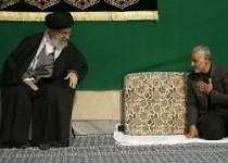 جنگ غربی و عربی علیه سردار سلیمانی