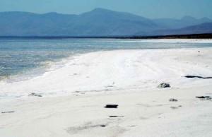 دریاچه ارومیه تا سال 1402 احیا می شود