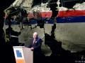 موشک روسی عامل سرنگونی هواپیمای مالزیایی